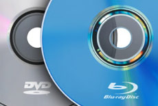 Blu-ray / DVD Authoring