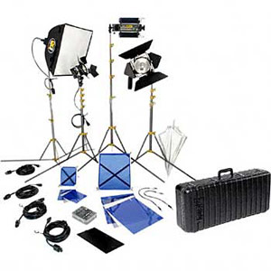 Lowell Lighting Kit