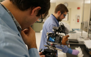 Video production for Biotech and Pharma industry in Cambridge and Boston
