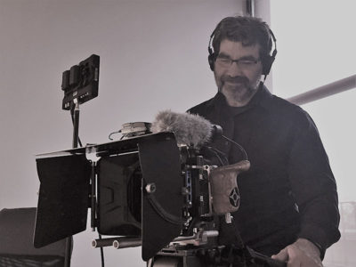 Boston video camera operator .