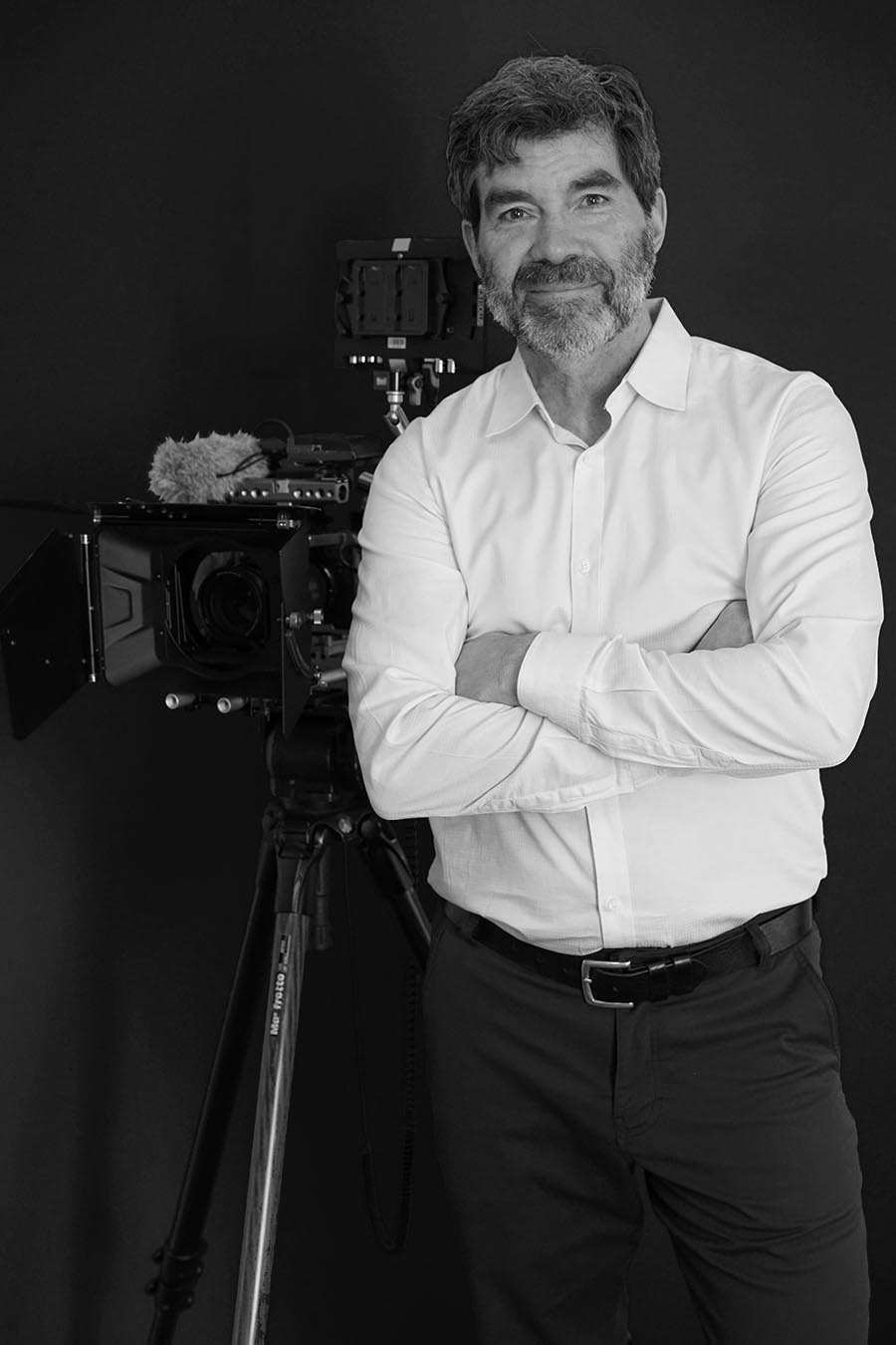 Bob Gifford - Director and Producer
