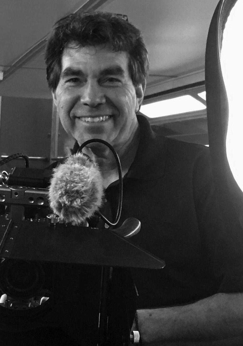 video bob massachusetts on film shoot